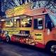 Tin Lizzy Food Truck - MeltTownGrilledCheese