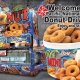 Donuts Drive Is happening